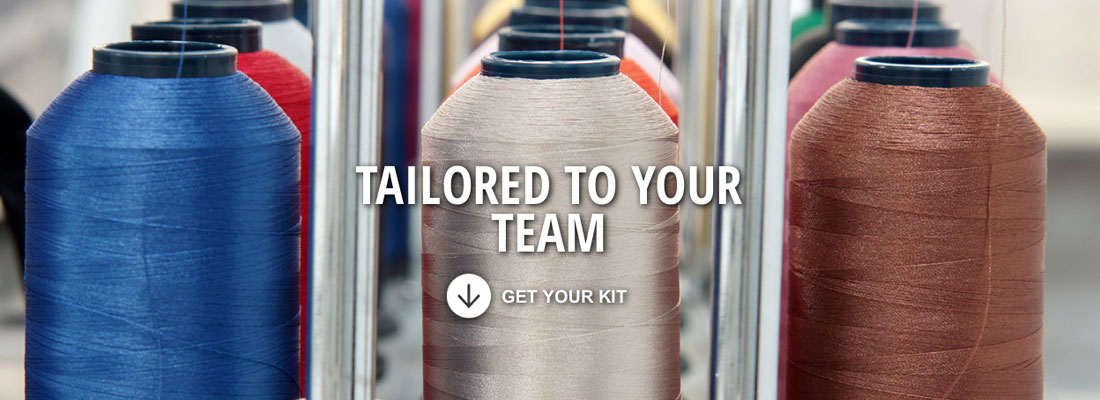 Tailored to your Team