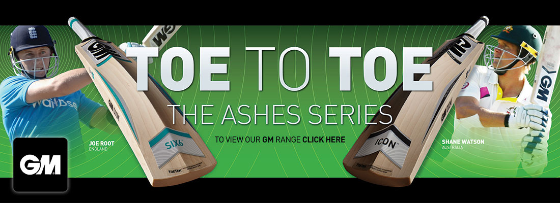 GM Ashes 2015